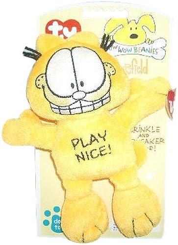 Ty Play Nice Bow Wow Beanie 18 cm