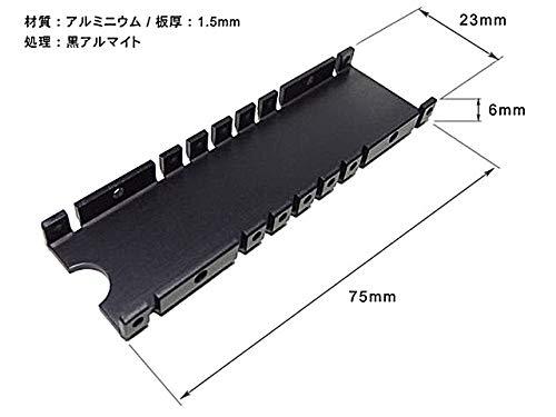 長尾製作所M.2SSD用ヒートシンクSS-M2S-HS01