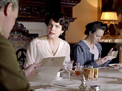 Downton Abbey - Folge 1