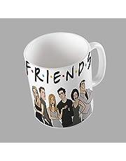 كوب سيراميك للقهوة والشاي من خربشات
