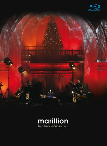 Marillion - Live at Cadogan Hall [2 DVDs]