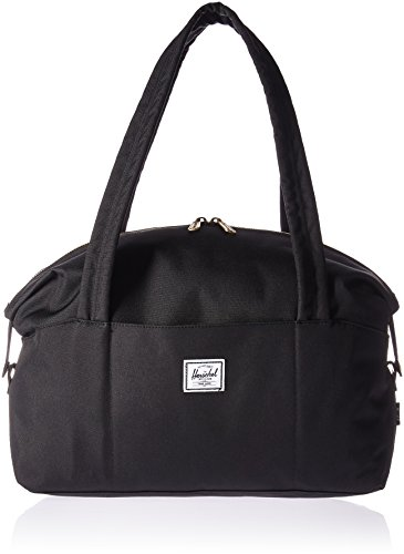 Herschel Strand Small Black