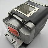 Supermait VLT-XD600LP プロジェクター交換用ランプ 汎用 150日間安心保証つき 適用機種: M ITSUBISHI XD600U / FD630U / WD620U / XD600U-G / FD630U-G / GX740 / GX745 対応