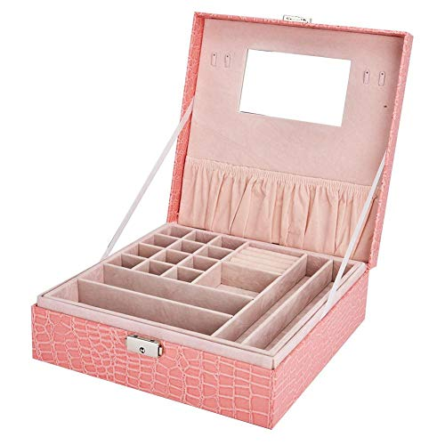 Ejoyous Boîte à Bijoux, boîte à...