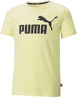 PUMA Essentials B T-shirt, uniseks, voor kinderen en jongens