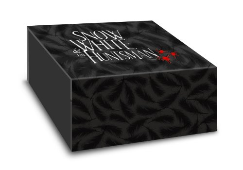 Snow White and the Huntsman - Limited Collection Edition im Steelbook [Blu-ray] [Limited Collector's Edition]