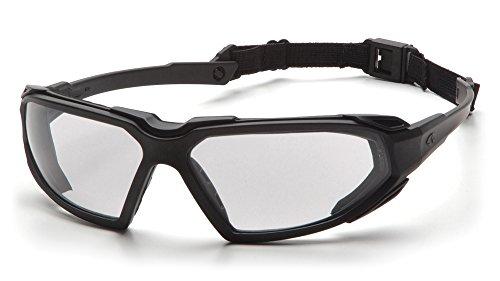 precio de lentes industriales fabricante Pyramex Safety