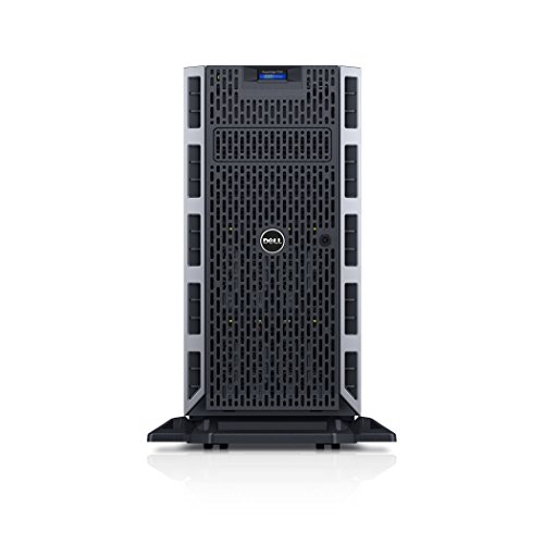 DELL PowerEdge T330 3GHz E3-1220V6 495W Torre (5U) server