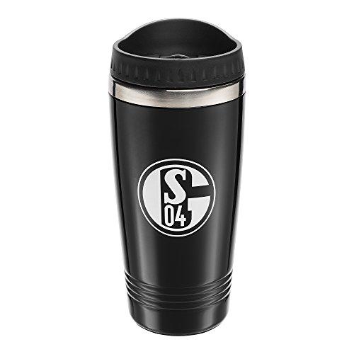 FC Schalke 04 Thermobecher / Trinkbecher / Becher coffee to go S04