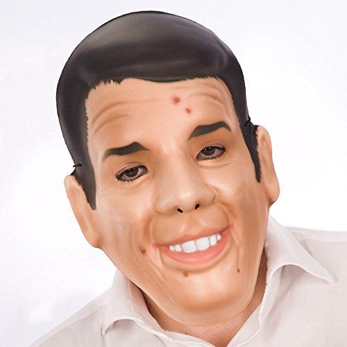 Masque Carnaval 00510-political Matteo avec d'échappement, EVA