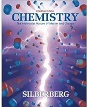 Chemistry 4th (Fourth) Edition bySilberberg