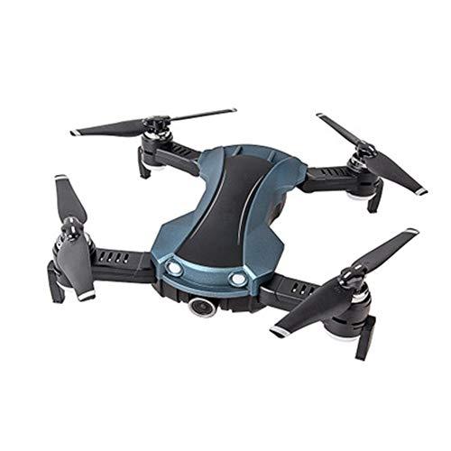 QWERT Afstandsbediening vier-as vouwen antenne drone roer camera controle beeld volgende, servo camera controle beeld follow-up optische stroom vast punt