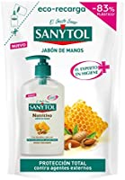 Sanytol - Gel de Manos Desinfectante