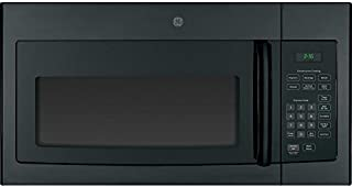 GE JVM3160DFBB Microwave Oven