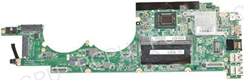 675517-001 HP Envy Spectre 14-3000 Laptop Motherboard w/Intel i5-2467M 1.6Ghz CPU