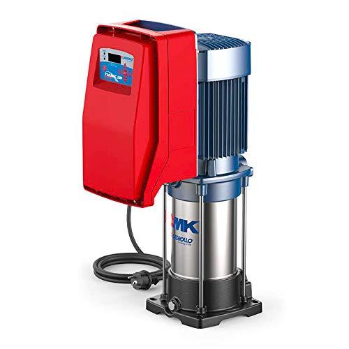 Pedrollo TS2MK57M Wasserpumpe, 1,8 kW, multifunktional, vertikal, bis zu 5 m³/h, einphasig, 220 V