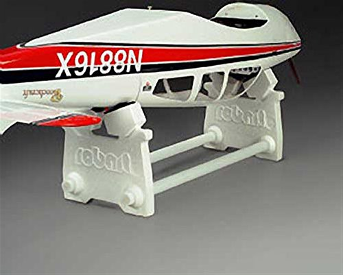 model airplane stand - 9
