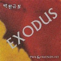 Exodus by PARK WAN KYU (2011-01-01)