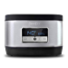 Dash Chef Series Stainless Steel Sous Vide 8.5 quart Temperature Control For Steak/Poultry/Seafood/Vegetables (Renewed)