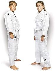 Suit Junior Judoanzug