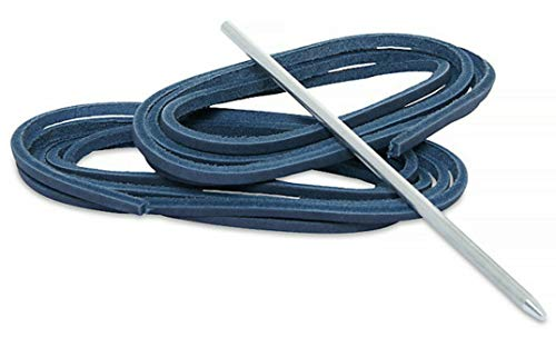 Timberland Unisex-Erwachsene Color Relace Kit Schuhputzsets, Blau (Navy)