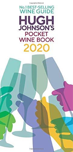 Hugh Johnson's Pocket Wine 2020: The new edition of the no 1 best-selling wine guide (Hugh Johnson's Pocket Wine Book)