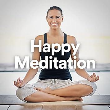 Happy Meditation