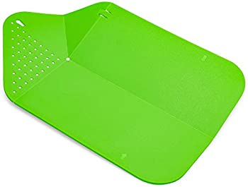 Hodekt Foldable Cutting Boards for Kitchen Dishwasher Safe