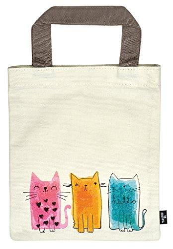 Moses. 83061para libros gato Trio para libro amantes