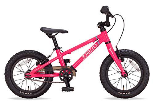 """Pello 14"""" Children's Bike"""