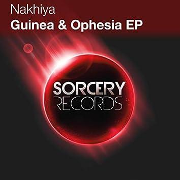 Guinea & Ophasia
