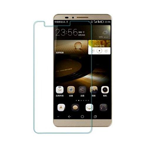 Schutzglas Folie für Huawei Ascend Mate 7 (Modell 2014) 6.0 Bildschirm Schutz 9H Schutzglas Smartphone NEU