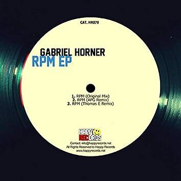 RPM EP
