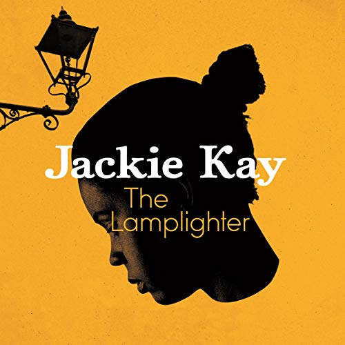 The Lamplighter cover art