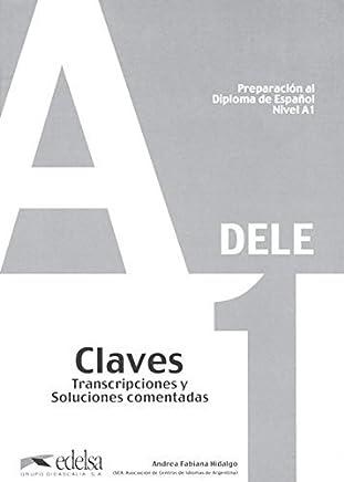 Preparacion DELE. A1. Libro de claves (Spanish Edition) by A. F. Hidalgo(2009-03-21)