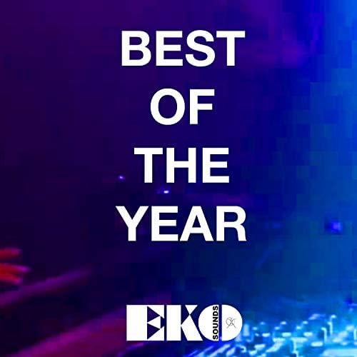 Mark Fall, Boy Funktastic, Aliens Dreams, Emanuele DJ, Andy Pitch, Daviddance, Ralph Souza, Antony Turiello, Project 99, Kratz Sud, Mixboyz, Oers Beatz & Morena