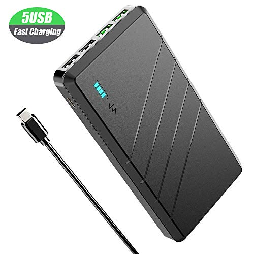X-Dragon 26800mAh - QC 3.0 + USB-C PD 18W