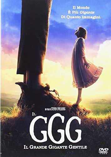 Il Ggg - Il Grande Gigante Gentile (Special Ed)
