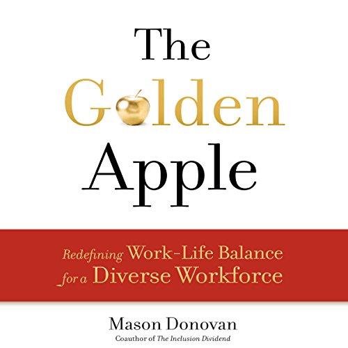 The Golden Apple cover art