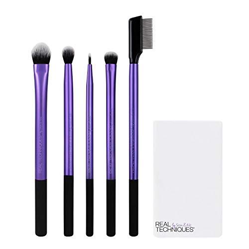 Étudiant Basic Eye Makeup Eye Shadow Makeup Brush Tool Set, Rt1534