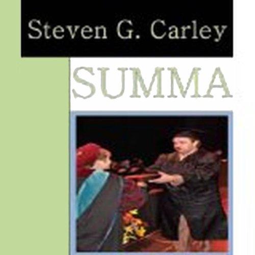 Summa audiobook cover art