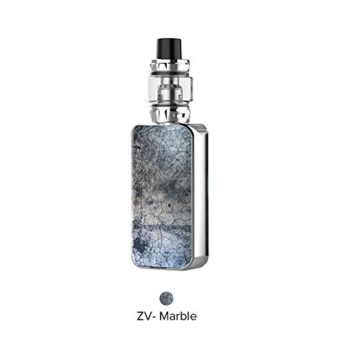 Vaporesso Kit,Vaporesso LUXE S 220W SKRR-S Tank-Niente Nicotina e Tabacco (Marmo)