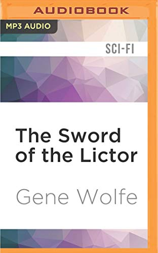 Sword of the Lictor, The (The Book of the New Sun)