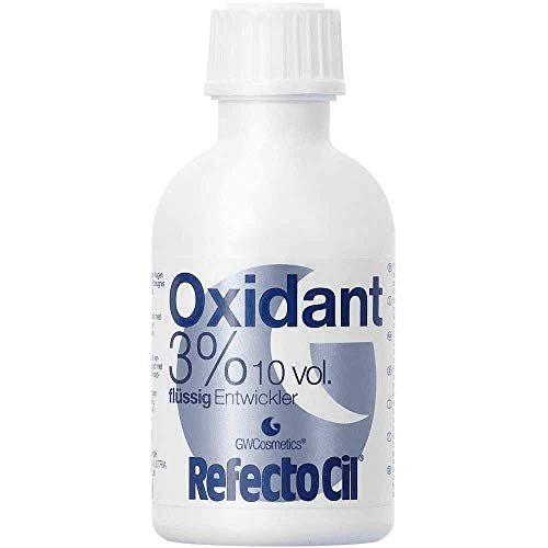 RefectoCil Entwickler 3%, 50 ml