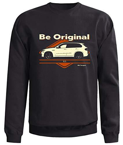 All-Torque X5 Sweatshirt voor heren