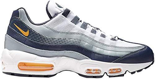 Nike Herren Air Max 95 SE Sneaker Dunkelblau 40