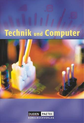 Duden Technik und Computer - Sekundarstufe I - 5./6. Schuljahr: Schülerbuch