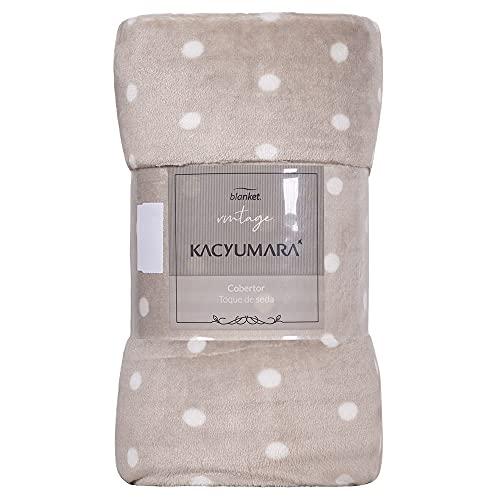 Cobertor Manta Queen - Kacyumara