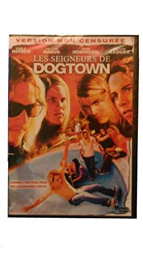 Le DVD Les seigneurs de Dogtown
