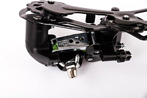 Shimano cambio Tourney TX RD-TX800 7/8 Velocità